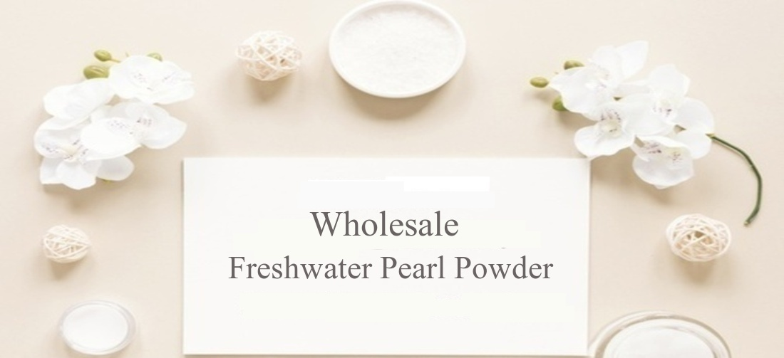 Wholesale Freshwater Pearl Powder