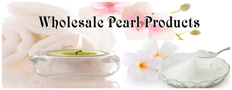 Wholesale Pearl Products